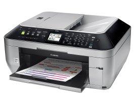 Drucker Scanner