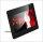 "Digitaler Bilderrahmen 7"" hochglanz schwarz 800x480 dpi 512 MB Speicher Touchbuttons"