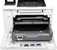 Hewlett Packard M607DN Laserdrucker A4/LAN/Mono K0Q15A