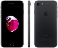 """Apple iPhone 7 32 GB 4,7"""" SIM-Free schwarz A1778"""