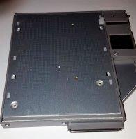 DELL DVD-ROM Drive Module P/N 5W299-A01 internes Laufwerk für Laptop