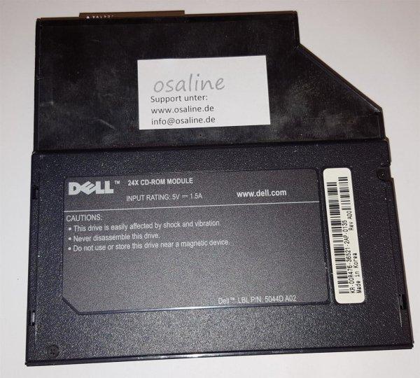 DELL 24x CD-ROM Modul P/N:5044DA02