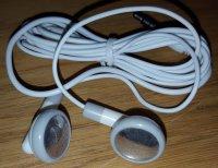 3er Set Kopfhörer Ohrhörer 3,5mm Klinke