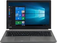 "Toshiba Tecra Z50-C Notebook 15,6"" Full-HD Display HD-Webcam Intel Core i5-6300U 8GB RAM 256GB SSD Windows 10 Professional"