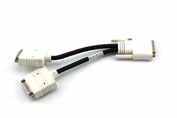 HP DMS-59 DVI-Anschluss Kabel 338285-009